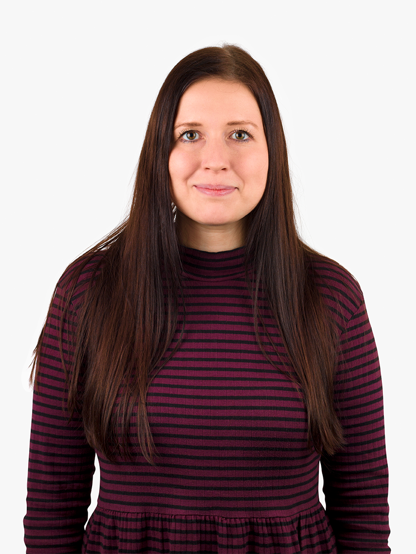Photo of Martina Kotisová