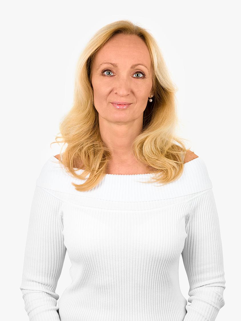 Photo of Nina Šmejkalová